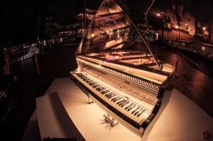 Acrylic Piano 2