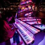 Acrylic Piano 3